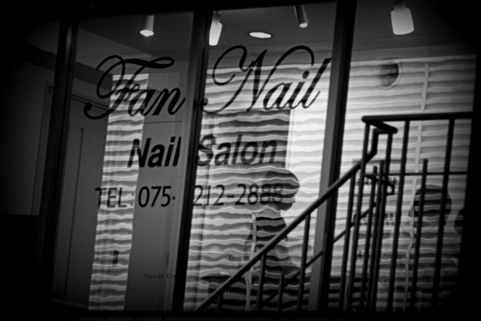 nail salon fs sgn