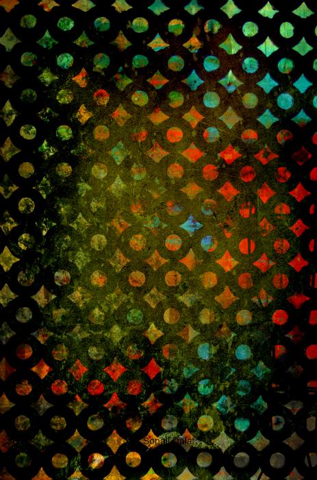 world through my lattice window fs
