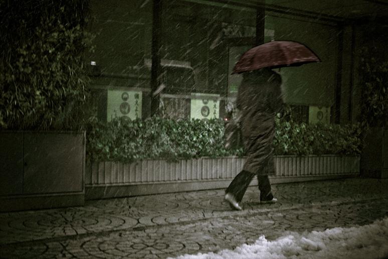tokyo street -1-2